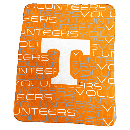 University of Tennessee Classic Fleece Lightweight Blanket