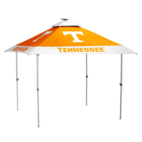 University of Tennessee Pagoda Tent