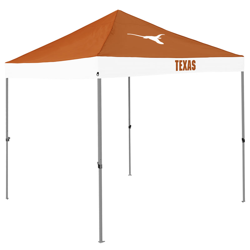 University of Texas Mavirk 10x10 Canopy