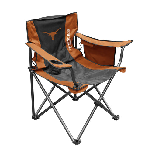 University of Texas Traveling Breeze Chair