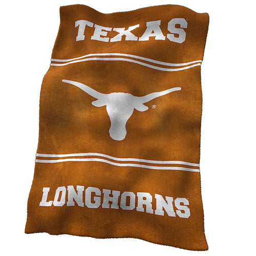 University of Texas Ultra Soft Blanket
