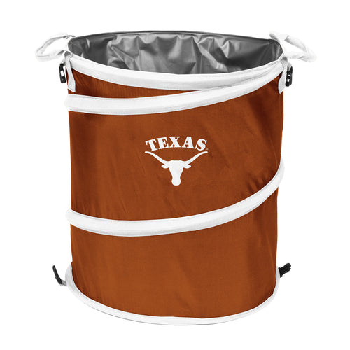 University of Texas Collapsible 3-in-1