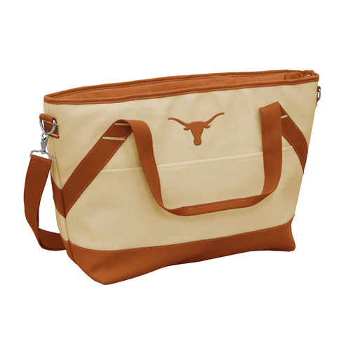 University of Texas Brentwood Cooler Tote