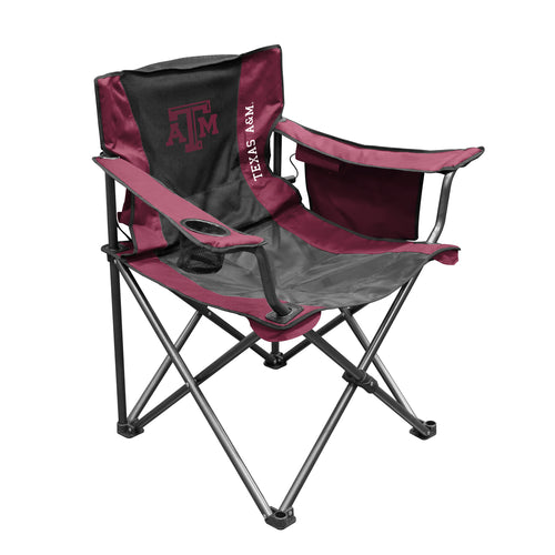 Texas A&M University Traveling Breeze Chair