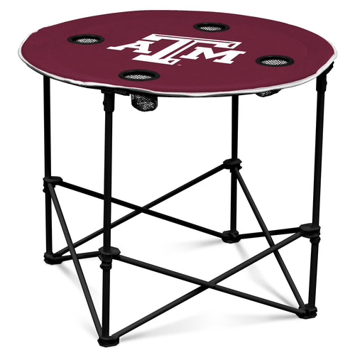 Texas A&M University Round Table