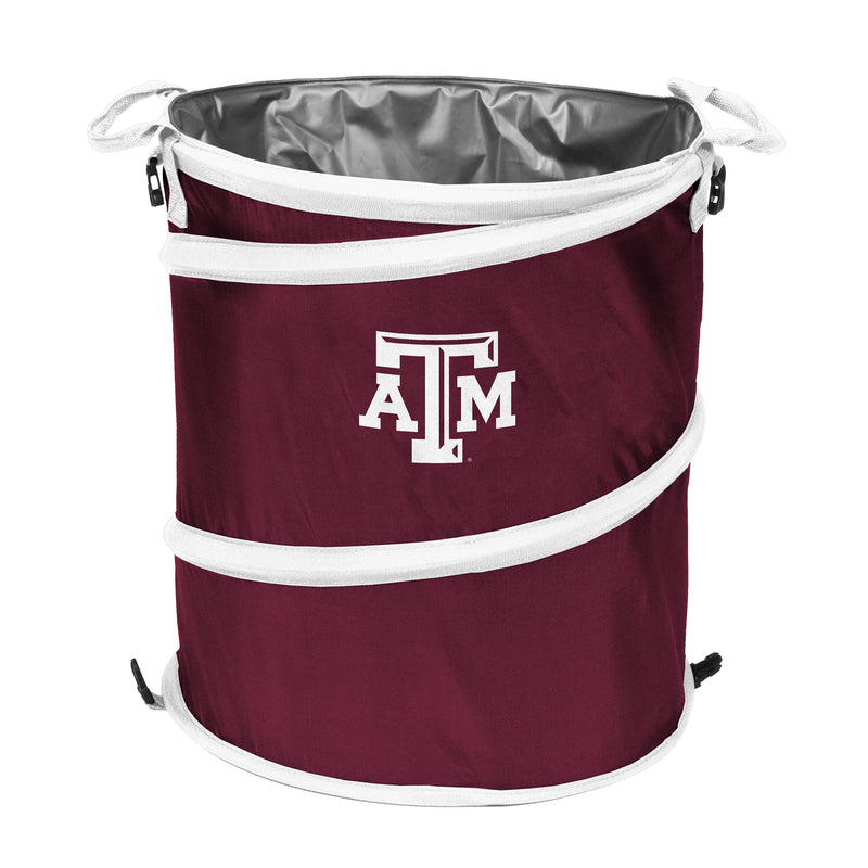 Texas A&M University Collapsible 3-in-1