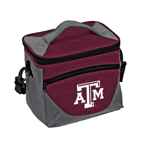 Texas A&M University Halftime Lunch Cooler