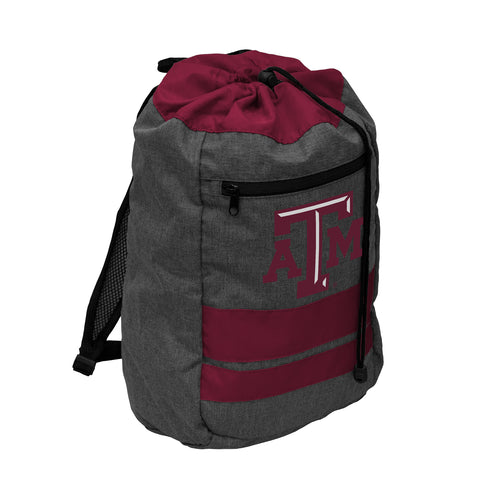 Texas A&M University Journey Backsack