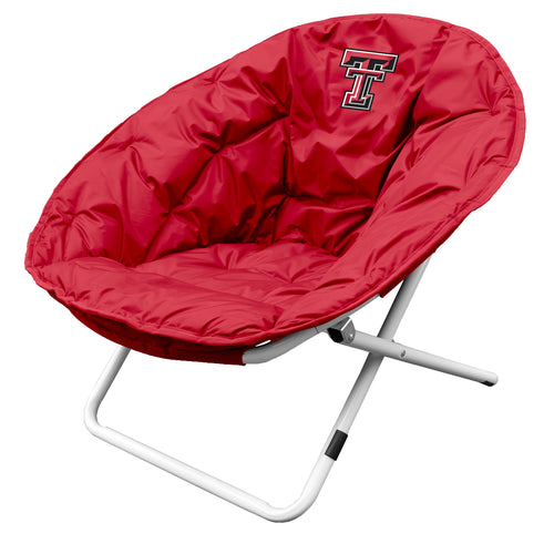 Texas Tech University Sphere Chair