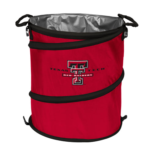 Texas Tech University Collapsible 3-in-1