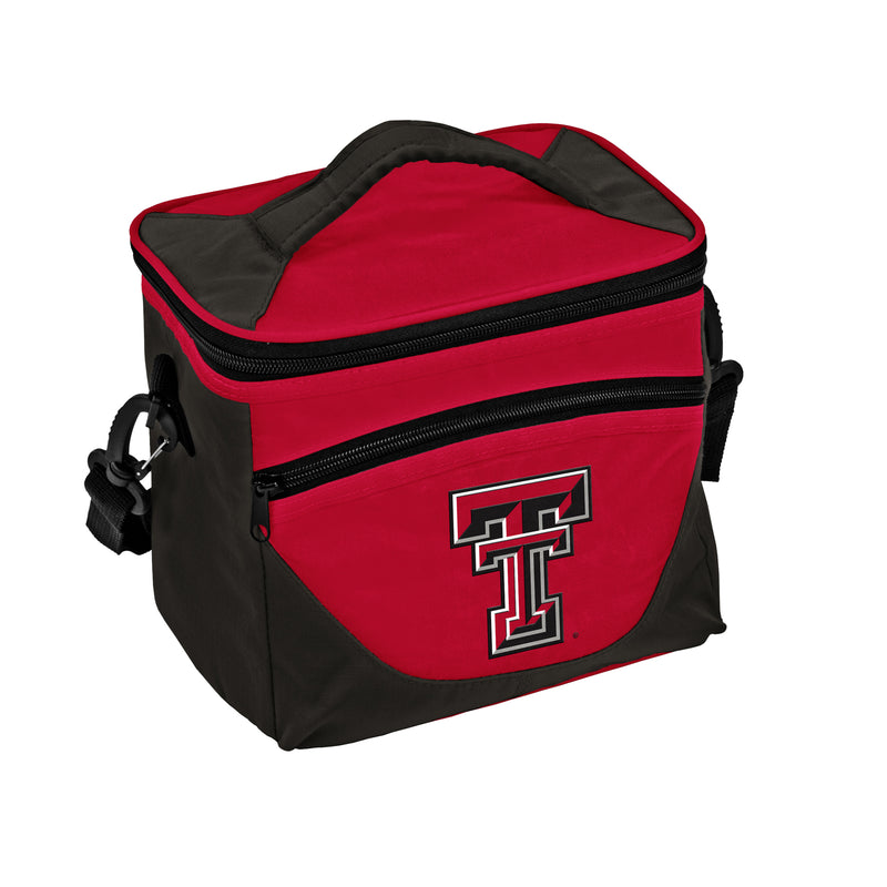 Texas Tech University Halftime Lunch Cooler