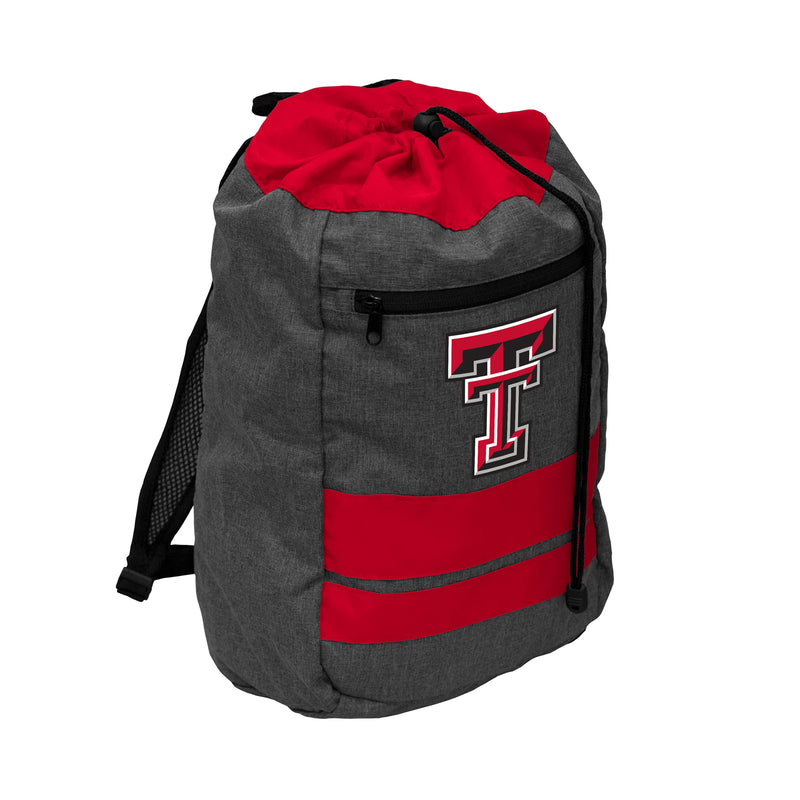 Texas Tech University Journey Backsack