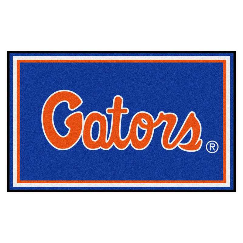 University of Florida Ultra Plush Area Rug