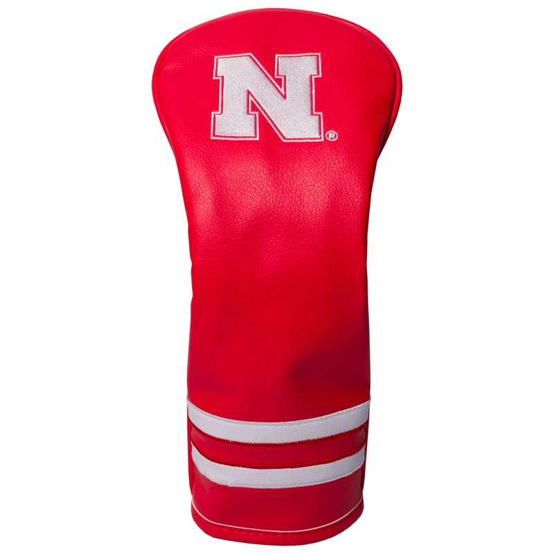 University of Nebraska Vintage Fairway Headcover