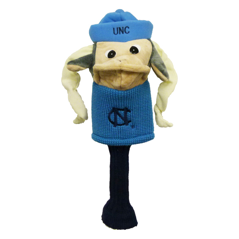 University of North Carolina Mascot Headcover