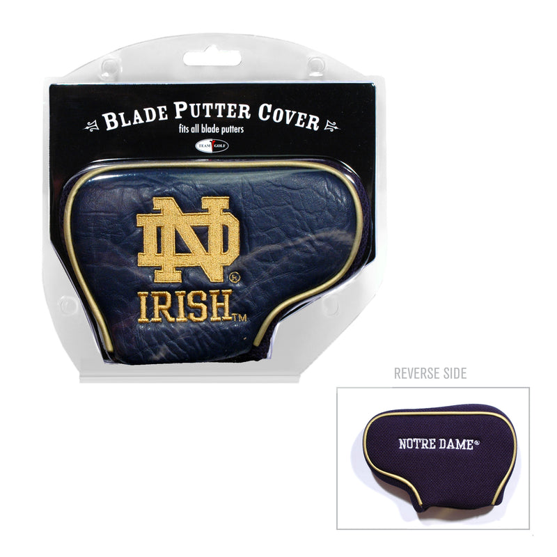 University of Notre Dame Blade Putter Cover