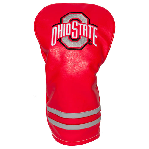 Ohio State University Vintage Driver Headcover