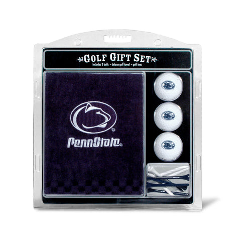 Penn State University Embroidered Towel Gift Set