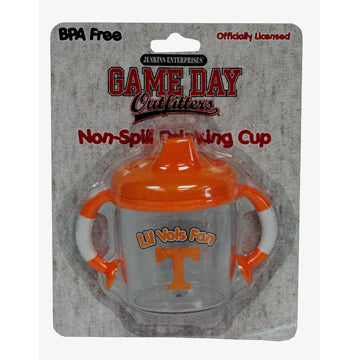 Lil Tennessee Volunteers Fan No Spill Sippy Cup