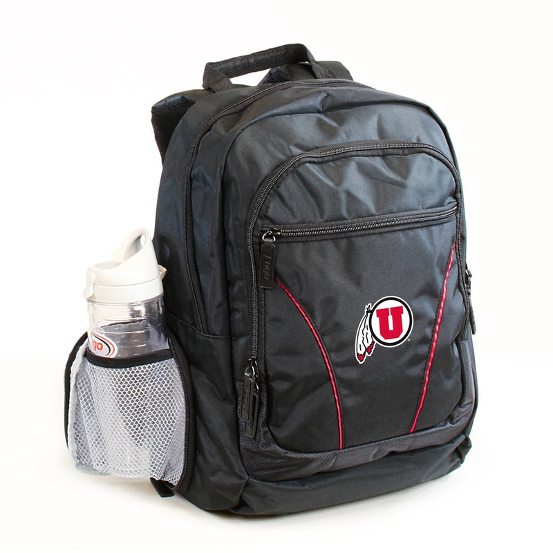 University of Utah Utes Stealth Backpack