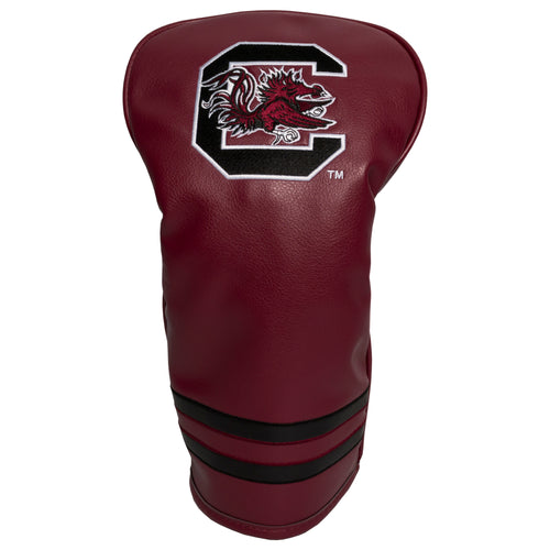 University of South Carolina Vintage Driver Headcover