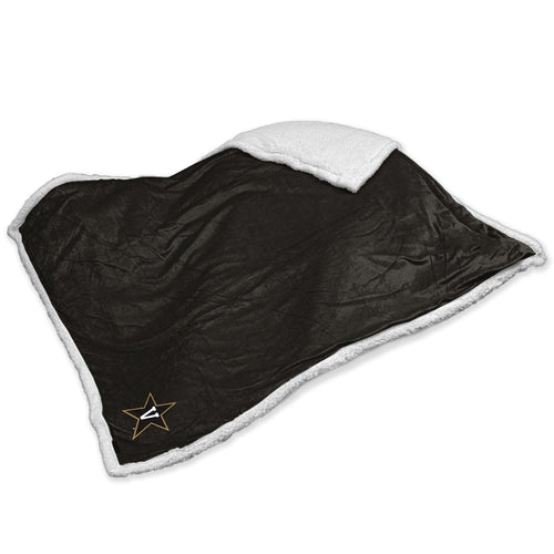 Vanderbilt University Sherpa Throw