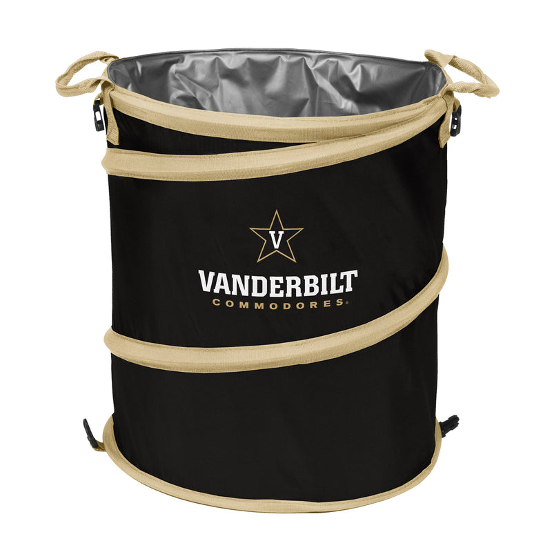 Vanderbilt University Collapsible 3-in-1