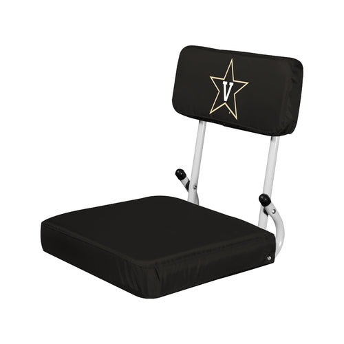 Vanderbilt University Hard Back Stadium Chair
