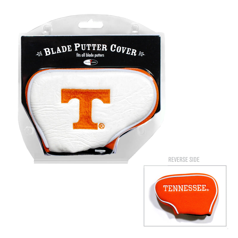 University of Tennessee Blade Putter Cover