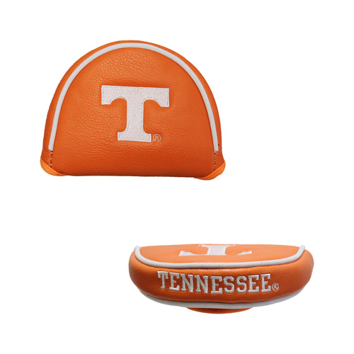 University of Tennessee Mallet Putter Cover