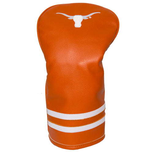 University of Texas Vintage Driver Headcover