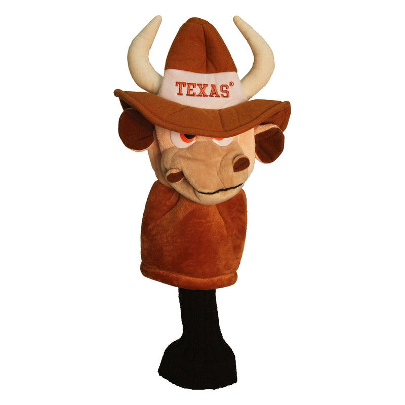 University of Texas Mascot Headcover