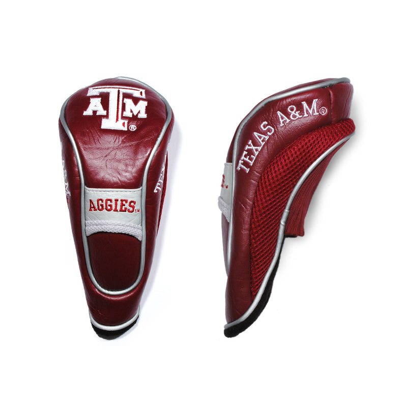 Texas A&M University Hybrid Headcover