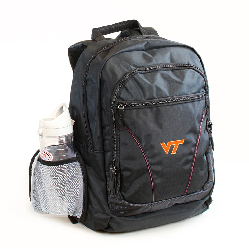 Virginia Tech University Hokies Stealth Backpack