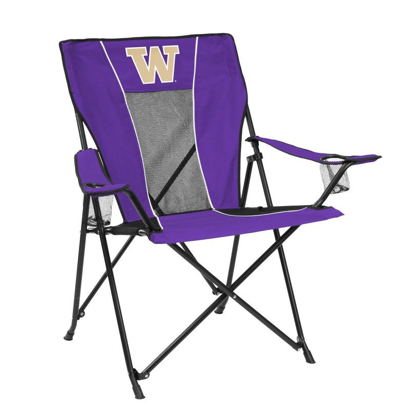 University of Washington Game Time Chair