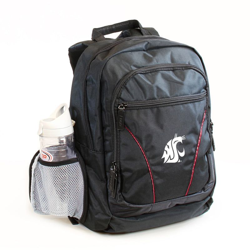 Washington State University Cougars Stealth Backpack