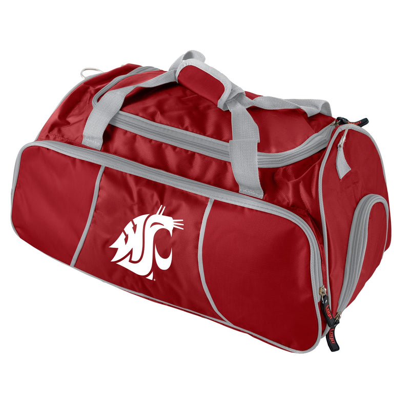 Washington State University Athletic Duffel Bag