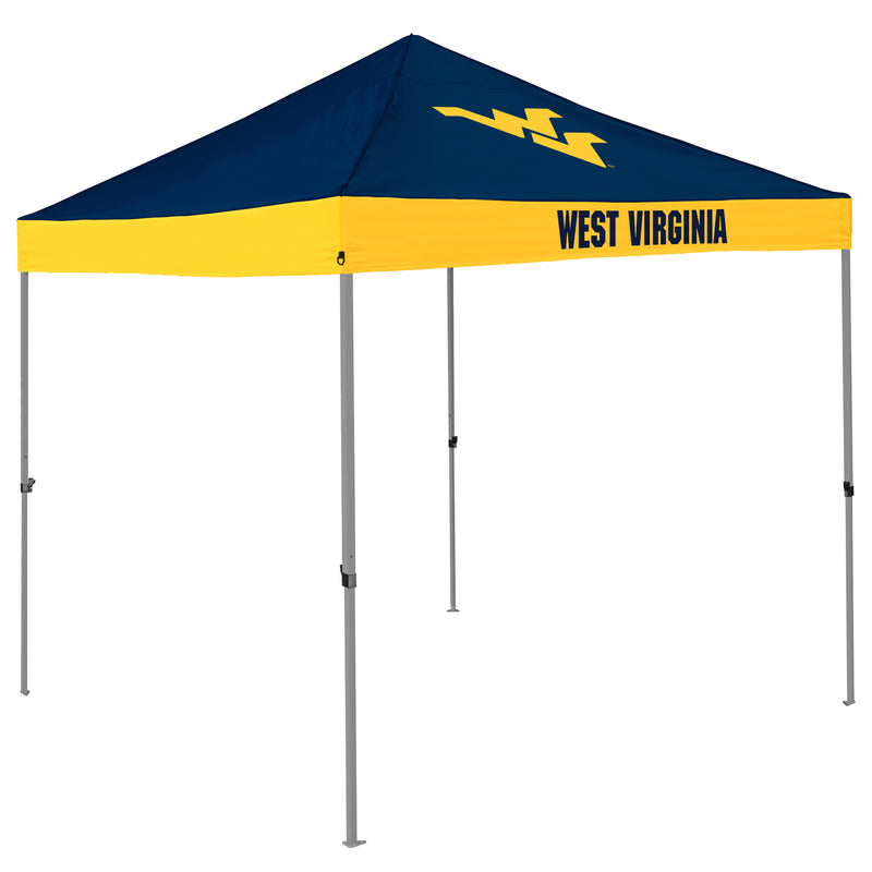West Virginia University Mavirk 10x10 Canopy