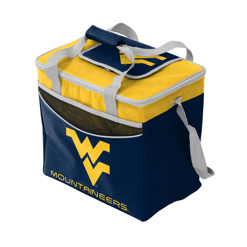 West Virginia University 36 Can Mavrik Cooler