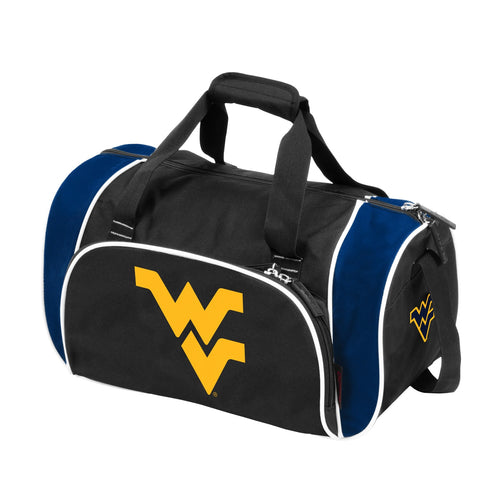 West Virginia University Locker Duffel Bag