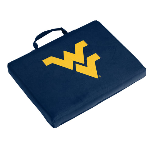 West Virginia University Bleacher Cushion