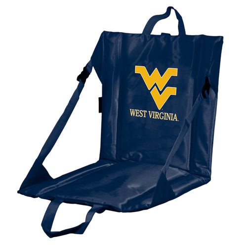 West Virginia University Stadium Seat