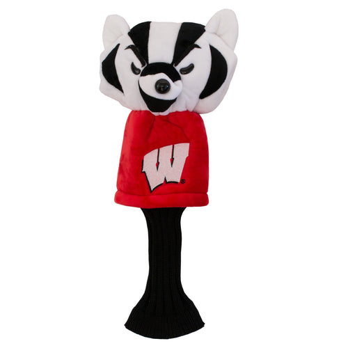 University of Wisconsin Mascot Headcover