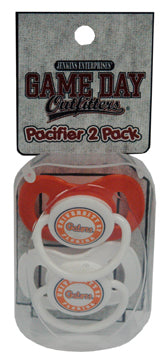 University of Florida Pacifier Pack