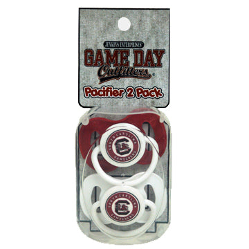 University of South Carolina Pacifier Pack