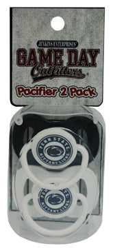 Penn State University Pacifier Pack