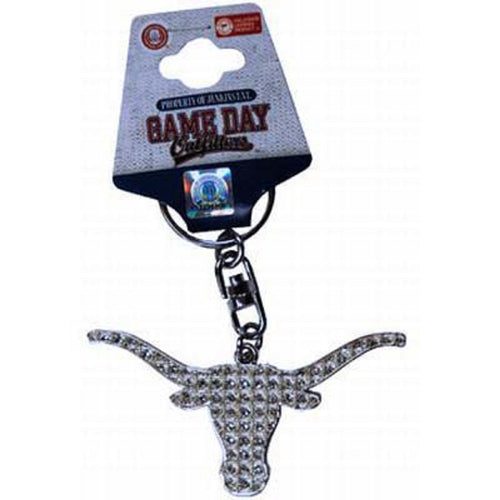 University of Texas Emblem Keychain