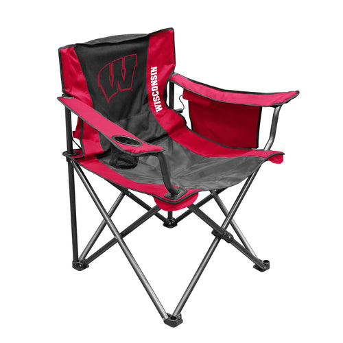 University of Wisconsin Traveling Breeze Chair