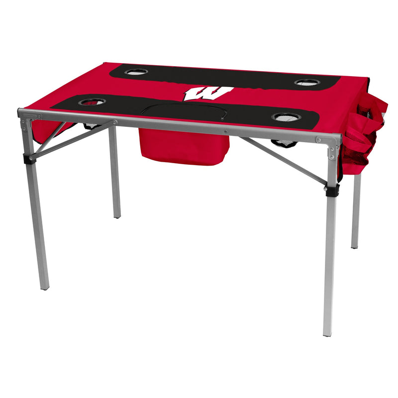 University of Wisconsin Total Tailgating Table