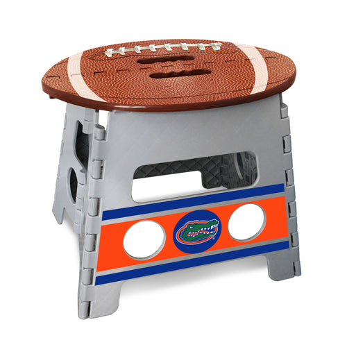 University of Florida Football Step Stool
